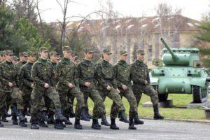 Ограничение б3 в армии какие войска