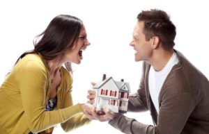 Ипотека и алименты на ребенка