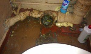 Куда звонить надо вычистить канализацию в плешаново