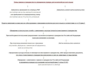 Образец заявления о признании носителем русского языка по внж