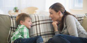 Долги от родителей к детям