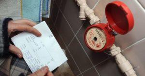 Сколько раз можно проводить поверку счетчиков воды