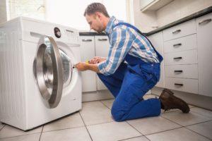 Как сдать стиральную машинку по гарантии