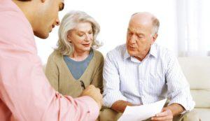 Механизм признания недееспособным пожилого человека
