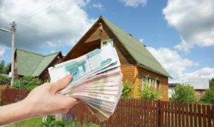 Нужно ли платить налог с продажи дачного участка