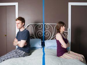 Как делится однокомнатная квартира при разводе