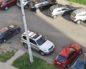 Где нельзя парковать машину во дворе